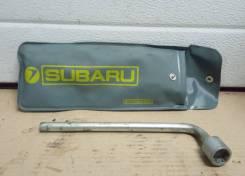 Балонник Subaru Forester SH5 #4