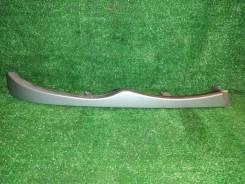 Планка под фару BMW E46