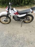 Yamaha XT 225, 1995