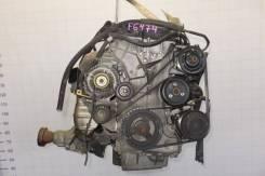 Двигатель Mazda Tribute EP3W L3DE 4WD