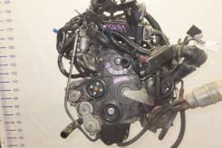 Двигатель Nissan KIX H59A 4A30T 4WD