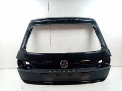 Дверь багажника Volkswagen Touareg 3 [760827025E]