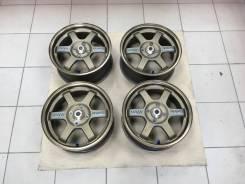 Культовые Оригинальные Rays Volk Racing TE37 Made in Japan