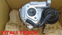 Турбина Новая(оригинал) Япония Suzuki Wagon R 13900-85K02 HT06