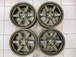 Оригинальные Кованые Rays Volk Racing TE37 Made in Japan