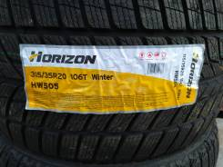 Horizon HW505, 315/35R20