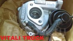 Турбина Новая(оригинал) Япония Suzuki Wagon R 13900-58J35 HT06