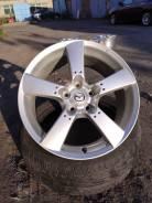 Оригинальные диски Mazda. 5*114,3