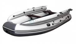 Лодка ПВХ Allaska-360 Drive LUX