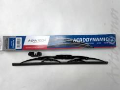 """Щетка стеклоочистителя каркасная Avantech Aerodynamic 350мм 14"""" A14U"""