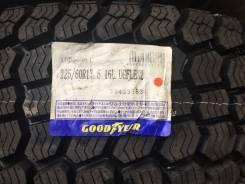 Goodyear UltraGrip FlexSteel 2, LT 225/60 R17.5