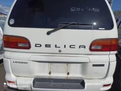 Стоп-сигналы на Mitsubishi Delica