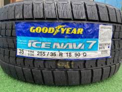 Goodyear Ice Navi 7, 255/35 R18