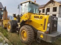 SDLG LG936L, 2019