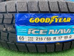 Goodyear Ice Navi 7, 215/65 R17 , 215/60 R17