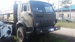 КамАЗ 43101, 1989