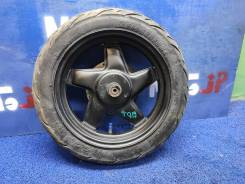 Колесо переднее Suzuki Address V110 UG50 CA1NA [MotoJP]
