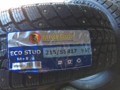 Minerva Eco Stud, 215/55 R17 94T