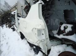 Крыло заднее Nissan Patrol Y62 78101-1LB9A