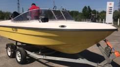Продам катер Navigator 530