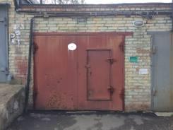 Продам капитальный гараж на Давыдова