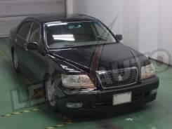 Toyota Crown Majesta, 2001