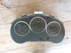 Приборная панель Subaru Impreza WRX 2005