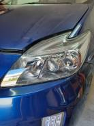 Продам левую LED фару Prius-30 2012