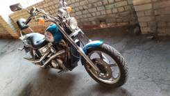 Honda Shadow 1100, 1993