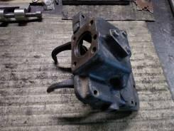 Механизм переключения КПП УАЗ 469 старого образца