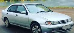 Nissan Pulsar, 1999
