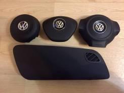 Подушки безопасности airbag VW Polo Комплект