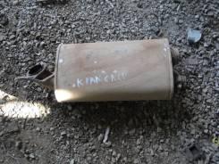 Резонатор глушителя ГАЗ 31105 дв крайслер
