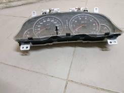 Панель приборов Toyota Land Cruiser Prado 120 Series (2002–2007)