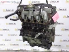 Двигатель Ford Focus I 1998-2005, (FFDA)