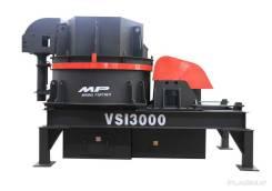 Роторная дробилкаVSI-3000 ( Sandvik CV217 / RP105)
