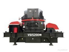 Роторная дробилка VSI-5200 ( Sandvik CV229 / RP109DD)