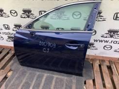 Дверь передняя левая Mazda Mazda 6 GJ 2012-2018 [GHY05902XD]