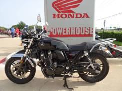 Honda CB 1100, 2014