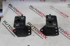 Кронштейн усилителя переднего бампера правый TLC Prado GRJ120