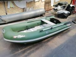 Надувная лодка Кайман N300. Новая.