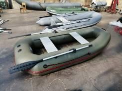 Надувная лодка Мурена MR2