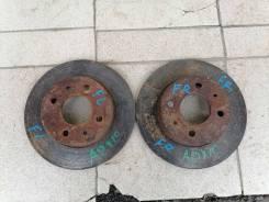 Продам Тормозной диск Nissan AD WFNY10, WFY10, WT10, WY10,