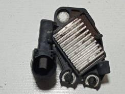 Регулятор напряжения генератора (щётки) audi