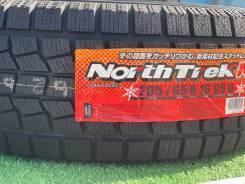 NorthTrek N2, 205/65 R16