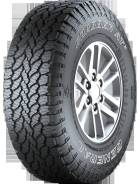 General Tire Grabber AT3, 245/75 R15 113/110S