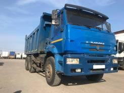 КамАЗ 6520-63, 2011