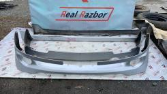 Обвес Toyota Caldina AZT241 дорестайл /RealRazborNHD/