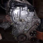 Двигатель Nissan X Trail NT31 MR20DE '062953B 7K232 Nissan X-Trail