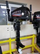 Лодочный мотор Condor (Кондор) T6HS с баком 12 л.